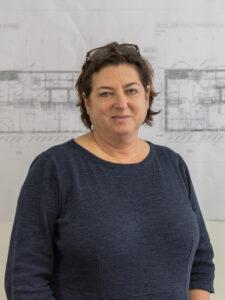 Margarete Salzer
